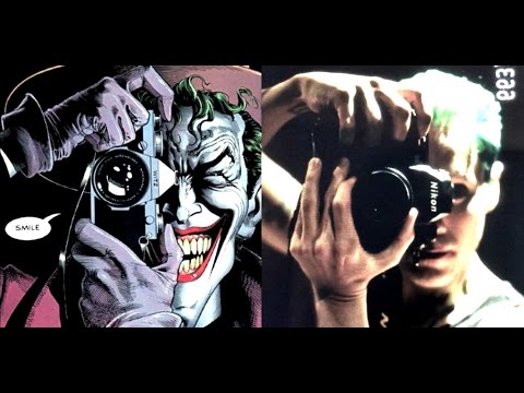 the killing joke cbr español
