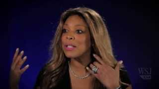 Wendy Williams talks to the WSJ
