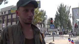 В ходе артобстрела Донецка два человека погибли, 10 ранены