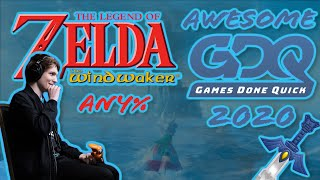 AGDQ 2020 - Zelda: The Wind Waker Any% Speedrun in 1:13:36 by Linkus7