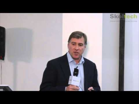 "Prof. Keith Stevenson ""Advanced energy storage: challenges & prospects"""