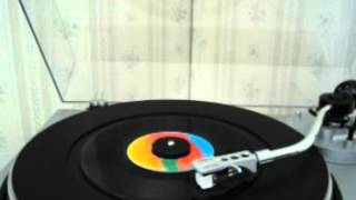 Robert Palmer: Bad Case Of Loving You (Doctor, Doctor)- 45 RPM