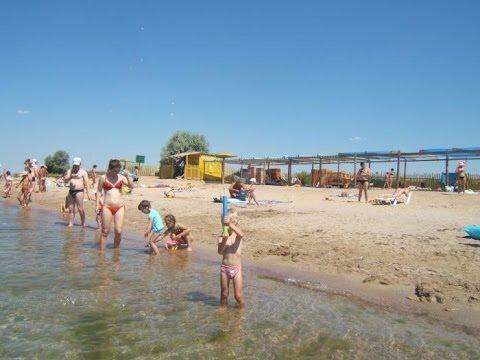 фото крым пляжи