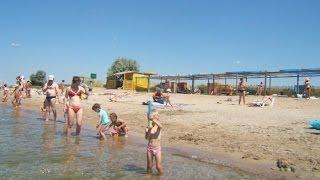 Крым, Заозерное(Курорты Крыма. Пляжи , отели, море, природа., 2014-05-03T15:10:11.000Z)