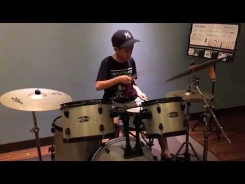 You Know It's About You - Magical Thinker & Stephen Wrabel (drum cover)
