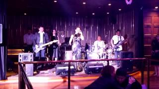 Melly Mono - Hero (Mariah Carey Cover) at A Night to Infinity: A Tribute to Mariah Carey
