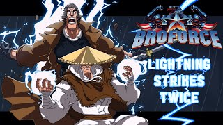 Broforce - Lightning Strikes Twice Update