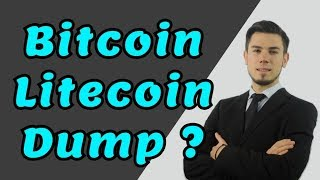 Bitcoin $9,000 ? Litecoin $80 ? - Technical Analysis Today News Price