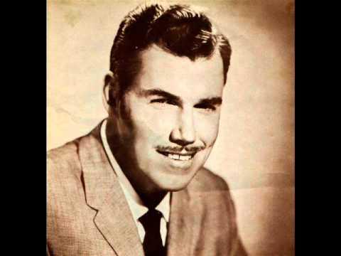 CATTLE CALL ~ Slim Whitman  1954