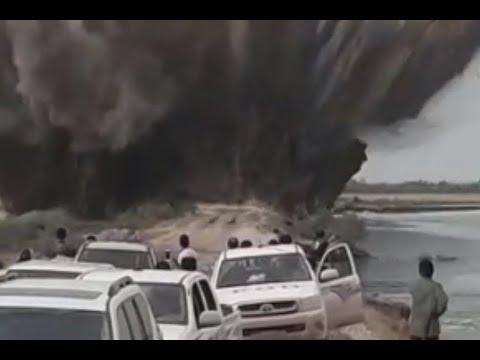 ضابط إيراني لعناصره: ادفنوا العرب في الأحواز كي لا تصل المياه إلى شركات وحقول النفط  - 17:53-2019 / 4 / 13