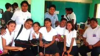 Chiquilá Youth Leadership Project