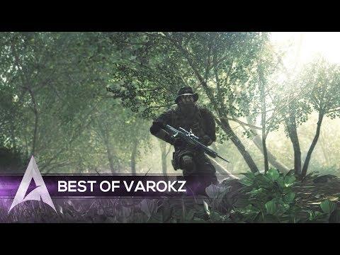 Ascend Varokz Best-of Battlefield 4 Montage by Ascend Sulejek