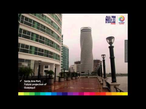 Be an EXPERT on Guayaquil (English)