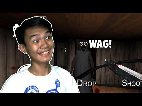 MAMATAY KA NA! | Granny NEW UPDATE - #Filipino