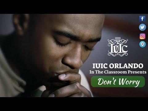 IUIC: Don't Worry !!