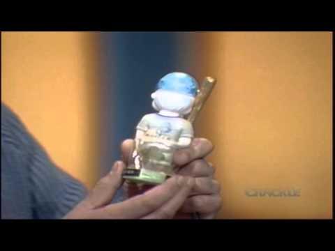 Dale Murphy Good Luck Charm - Jeopardy (1987)