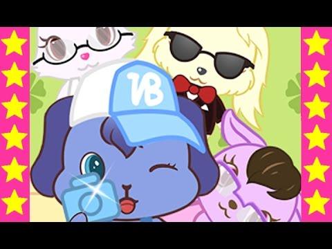 Онлайн игры про животных для девочек мальчиков