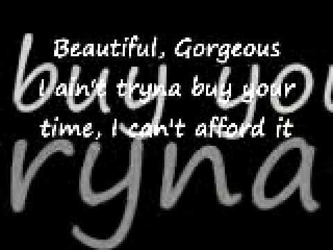 Trey Songz - Alone Lyrics (New Song August 2010) Passion Pleasure Pain Album