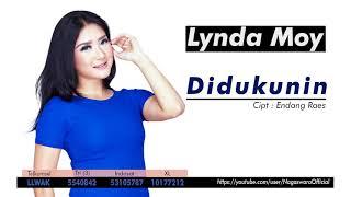 Lynda Moy - Didukunin (Official Audio Video)