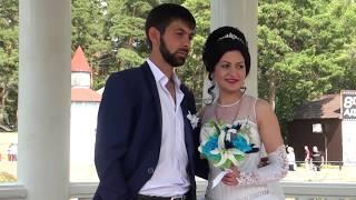 Свадьба Константина и Натальи Калавич (20.07.2017 г.) часть I