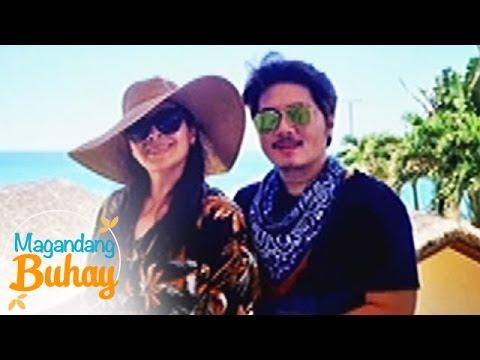 Magandang Buhay: Bing and Janno