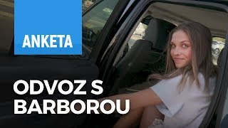 Prečo Slováci používajú Uber? (Anketa)