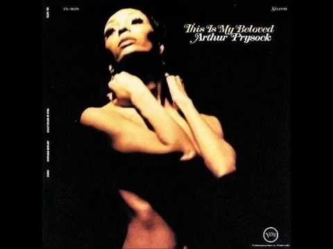 Arthur Prysock - This is my beloved (1968) [FULL ALBUM]