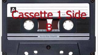 Cassette 1: Side B