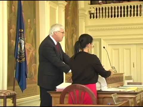NH State Senate passes HB 323  - NH Student Assessments with the Sen.  Bradley Amendment 5-21-15
