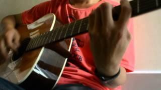 [Guitar] Tiểu Thuyết Tình Yêu