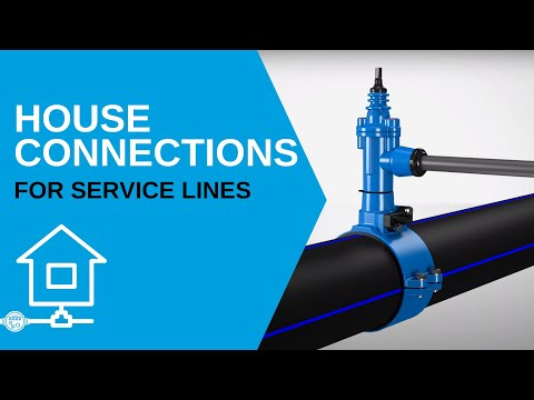 Hawle House Connections (EN)