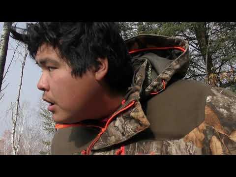 Moose Hunting 2019 Pt 2