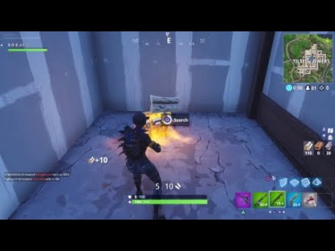 COLD BLOODED SOLO FORTNITE GAMEPLAY {XIM APEX} by Bodiies