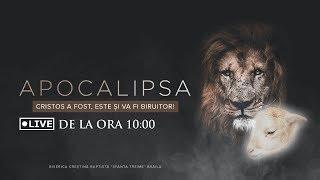 Sfanta Treime Braila - 28 Iunie 2020 - Apocalipsa 1:1-8