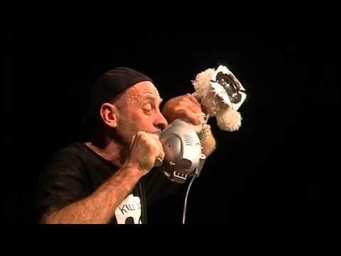 Stofftiere - Alf Poier