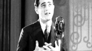 al bowlly - why stars come out at night