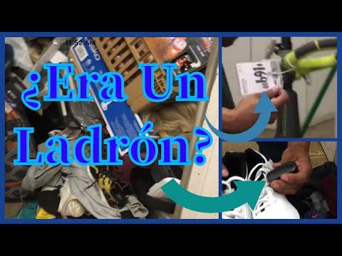 ¿Compre Bodega De Ladrón? | Cosas Nuevas | Almacén Abandonado from YouTube · Duration:  24 minutes 44 seconds