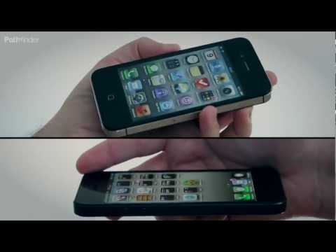 Apple - iPhone 5 | Greek review