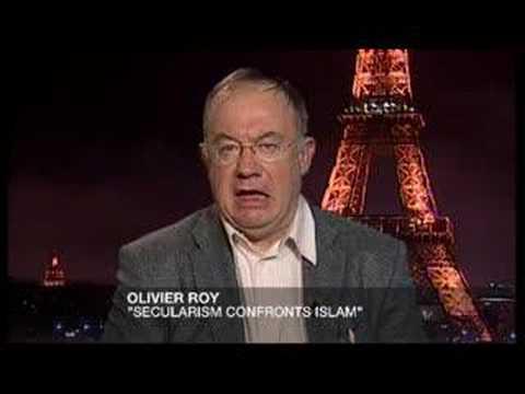 Riz Khan - Secularism v Islam - 20 Nov 07