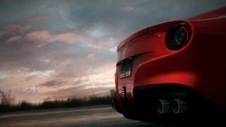 NFS2013 IS Need For Speed: Rivals & Launch Window