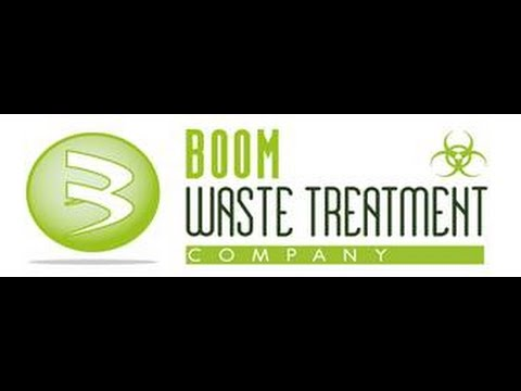 Boom Waste Treatment Company Opening Ceremony 15/04/2017