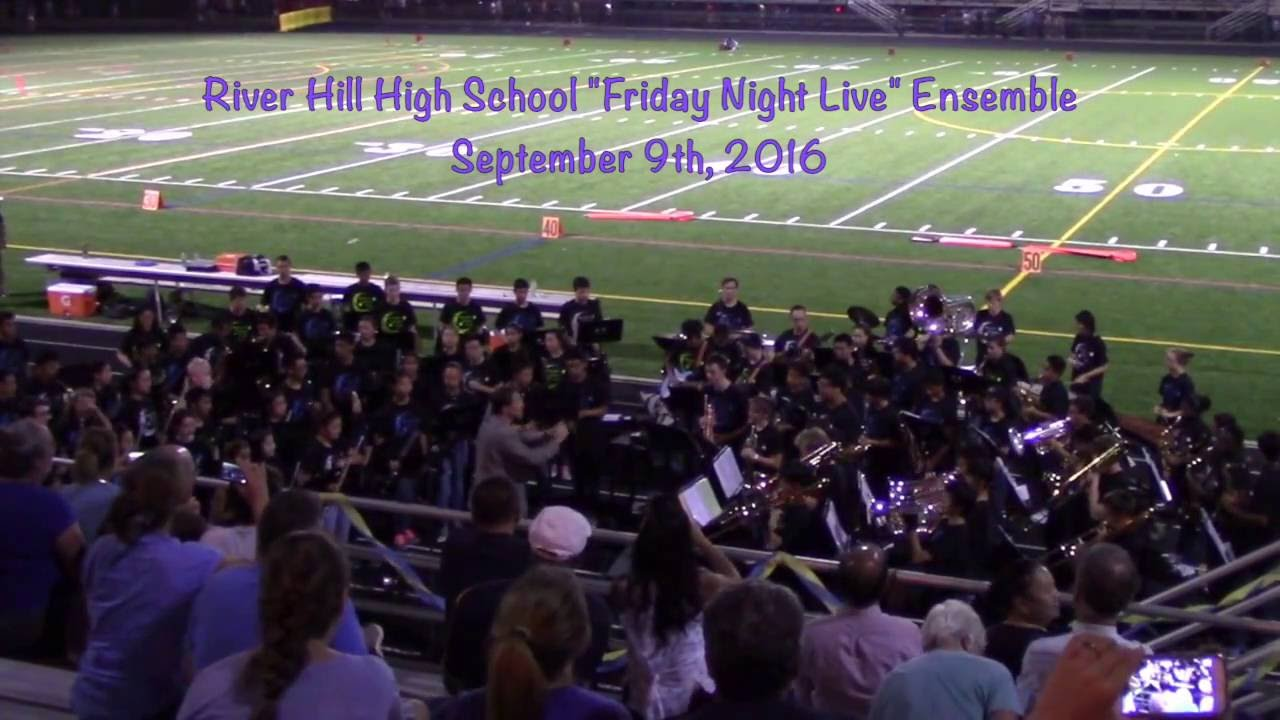 river hill high school - 1280×720