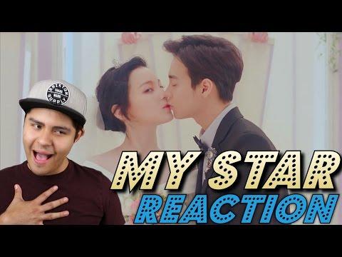 """LEE HI - MY STAR MV (REACTION) """"I WANT TO MARRY LEE HI!?"""""""