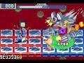 ロックマンエグゼ1~3 ラスボス戦(HP10000) の動画、YouTube動画。
