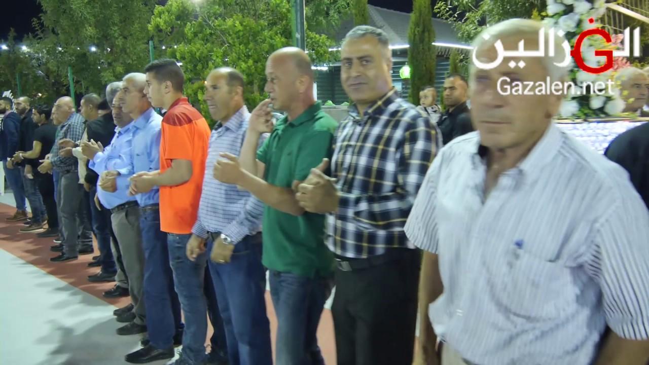 موسى حافظ رفعت الأسدي أفراح ال عطالله ابو هيثم كفر كنا