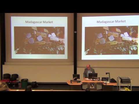 "GHSC 2012 Week 2 - Emeritus Professor Max Kamien, ""Medical Degree as a Passport"""