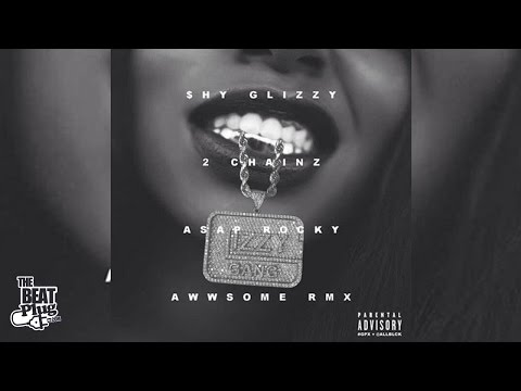 """Que x Shy Glizzy Type Beat """"Gang"""" 