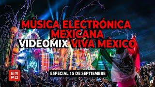 Musica para 15 de septiembre