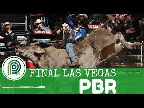 PBR: Acompanhe A Primeira Parte Da Final De Las Vegas
