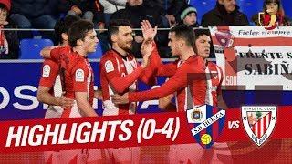 Resumen-de-SD-Huesca-vs-Athletic-Club-0-4